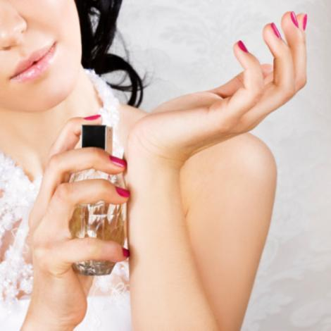 New Hampshire is proposing a perfume ban for state employees