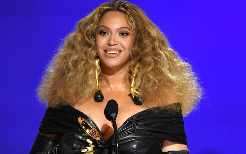 celebrity soulmate astrology; Beyonce