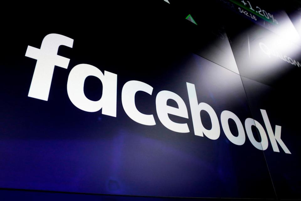 Facebook spokesperson Andy Stone said the company routinely removes and labels content that violates its policies.