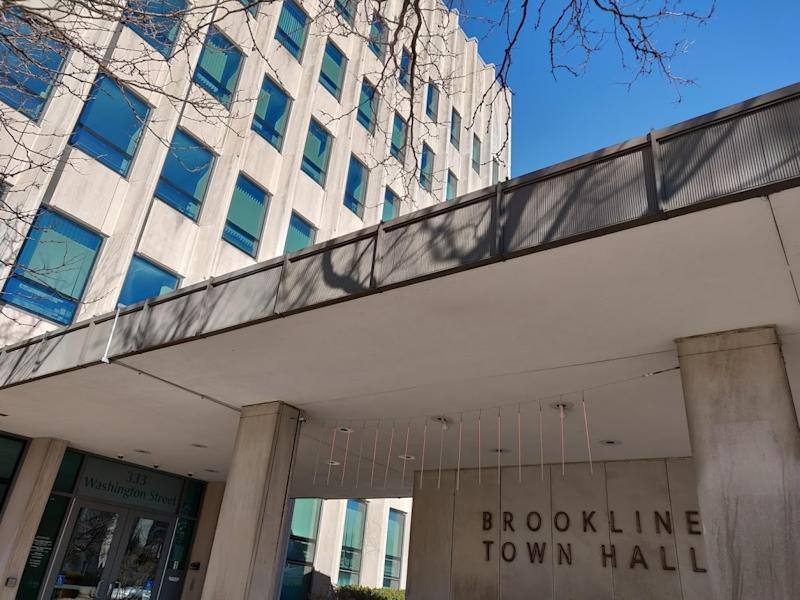 Some 196 town employees have been furloughed since March. The most recent round of temporary suspensions took effect this month, town officials said Friday night.