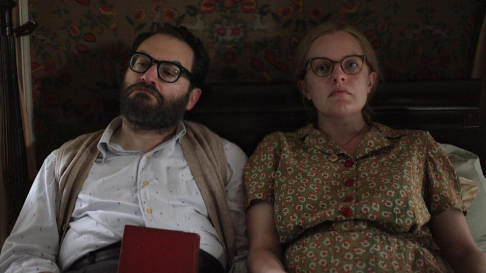 <p> American author Shirley Jackson is best known for conjuring The Haunting Of Hill House. But the creation of her 1951 bildungsroman Hangsaman is the focus of Josephine Decker&#x2019;s experimental &#x2018;biopic&#x2019;, which reframes a period in Jackson&#x2019;s life as though it were one of her famously unsettling tales. </p> <p> As a work of fiction, it&#x2019;s an engrossing and twisted tale that plays on the tropes of Jackson&#x2019;s own stories (creepy homes, the occult, unhappy marriages) rather ingeniously. At times it can feel like an adaptation of a lost Jackson short story, Decker casting a spell with bewitching, shallow-focus camerawork.&#xA0; </p>