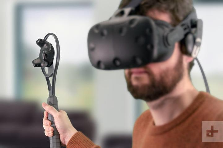 HTC Vive Tracker Review