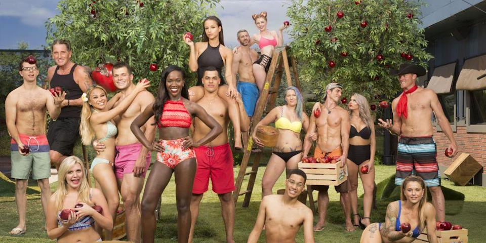 Big Brother Season 18 Houseguests Test Drive Their