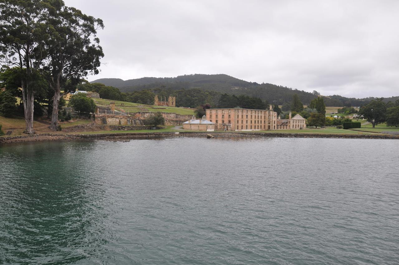 No trip to Tasmania is complete without a visit to Port Arthur. Once Australia's largest penal colony and the world's first juvenile detention facility, it is today a Unesco World Heritage sight. The ruins are immaculately maintained and practically drips with history. If you listen carefully, you may still be able to hear the ghostly echoes of long-dead convicts.