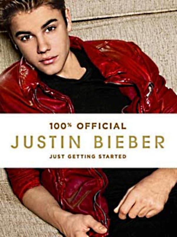 Justin Bieber Promises Fans The 'Real Truth' In New Tell-All Book