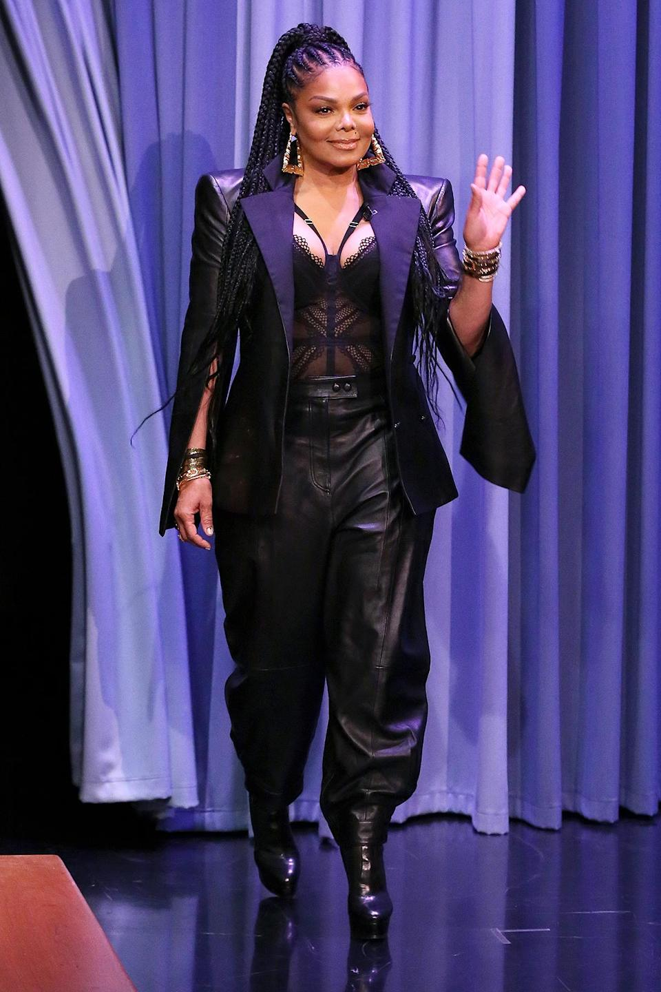 <p>The youngest child of the famous Jackson family, the Taurus singer managed to carve out a path for herself. Her birthday is May 15. </p>
