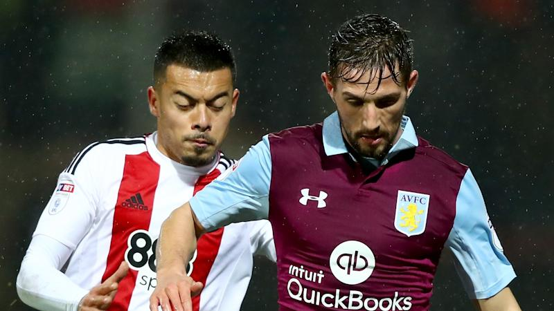 Conor Hourihane, Aston Villa