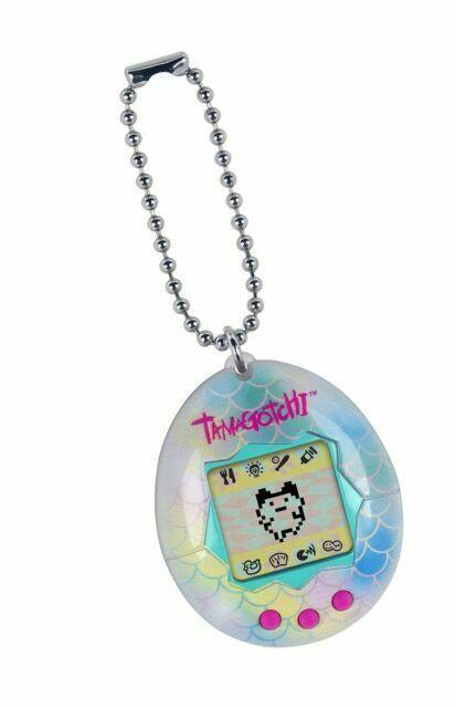 "<p>No real-life pet, no problem! That's what the beautiful egg-shape game that was Tamagotchi was for! <a href=""https://www.ebay.com/itm/BANDAI-Pokemon-Eevee-Tamagotchi-Colorful-friends-ver-JAPAN-OFFICIAL-IMPORT/143081211297?epid=23030526533&hash=item21504e05a1:g:2R0AAOSwMg5cMVEf"" rel=""nofollow noopener"" target=""_blank"" data-ylk=""slk:Special edition ones"" class=""link rapid-noclick-resp"">Special edition ones</a> are all the rage on eBay and can go for upwards of $95. </p>"