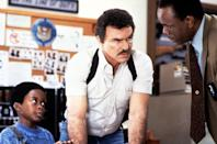 <p>Reynolds played Nick McKenna in the 1993 buddy cop comedy. (Photo: Universal Pictures/courtesy Everett Collection) </p>