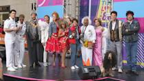 "<p>Fact: Nobody does Halloween like the <em>Today</em> show does Halloween. Every year, <em>Today</em>'s <strong><a href=""https://www.goodhousekeeping.com/life/entertainment/a25801305/is-savannah-guthrie-leaving-the-today-show/"" rel=""nofollow noopener"" target=""_blank"" data-ylk=""slk:Savannah Guthrie"" class=""link rapid-noclick-resp"">Savannah Guthrie</a></strong>, <strong><a href=""https://www.goodhousekeeping.com/life/entertainment/a28939230/today-show-hoda-kotb-maria-shriver/"" rel=""nofollow noopener"" target=""_blank"" data-ylk=""slk:Hoda Kotb"" class=""link rapid-noclick-resp"">Hoda Kotb</a></strong>, <strong><a href=""https://www.goodhousekeeping.com/life/entertainment/a29105349/where-is-al-roker/"" rel=""nofollow noopener"" target=""_blank"" data-ylk=""slk:Al Roker"" class=""link rapid-noclick-resp"">Al Roker</a></strong>, and the rest of the gang bring their <a href=""https://www.goodhousekeeping.com/holidays/halloween-ideas/g2599/halloween-costumes-with-makeup-ideas/"" rel=""nofollow noopener"" target=""_blank"" data-ylk=""slk:costume A-game"" class=""link rapid-noclick-resp"">costume A-game </a>for the morning show's annual ""Halloween on the Plaza"" special. Whether it's going all out with the '90s throwbacks or getting decked out in <a href=""https://www.goodhousekeeping.com/life/travel/a27699335/star-wars-galaxys-edge-opening-dates-cost/"" rel=""nofollow noopener"" target=""_blank"" data-ylk=""slk:Star Wars attire"" class=""link rapid-noclick-resp""><em>Star War</em>s attire</a> and <a href=""https://www.goodhousekeeping.com/holidays/halloween-ideas/how-to/a35075/how-to-make-fake-blood/"" rel=""nofollow noopener"" target=""_blank"" data-ylk=""slk:special effects makeup"" class=""link rapid-noclick-resp"">special effects makeup</a> (Hoda made <em><u>the</u></em> perfect Yoda back in 2009), the <em>Today </em>show cast is always on point come every October 31. </p><p>Scroll through the very best <em>Today</em> show costumes from years past. You'll soon discover that it's nearly impossible to pick a favorite year. </p>"