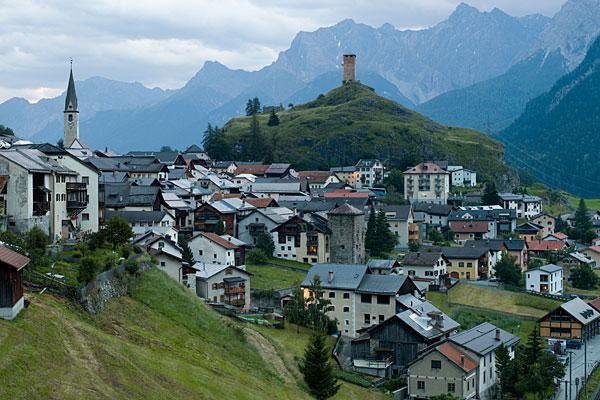 "<b>10. Switzerland</b> <br>5-year price growth: 27.5 percent <br><br>As home to some of the world's most expensive cities with some of the world's most coveted real estate, Switzerland has seen property prices boom in the past five years. <br><br>Ultra-low interest rates meant to put a lid on the surging franc and slowing growth have sparked the surge. <a href=""http://www.reuters.com/article/2012/02/03/ubs-realestate-idUSL5E8D31JE20120203"">A real estate bubble index published by UBS</a> hit its highest level in nearly 20 years in the fourth quarter of 2011. The index rose to 0.80 points, close to 1, when the market is considered risky. <br><br>The Swiss National Bank has also repeatedly pledged to stem what it views as excessive mortgage lending. The OECD, meanwhile, warned in January that Switzerland needed to take steps like phasing out <a href=""http://uk.reuters.com/article/2012/01/24/swiss-economy-oecd-idUKL5E8CN22420120124"">tax allowances on interest</a> expenses to rein in credit in order to avoid a housing bubble. <br><br>According to Knight Frank, out of 63 cities surveyed worldwide in 2011, Switzerland's St. Moritz, Gstaad, and Geneva were among the 10 most-expensive places, measured by square-meter costs. <br><br>The average square-meter price of a prime property in Geneva was $31,900 in the fourth quarter of 2011, while the square-foot cost was $3,000. <br><br>Pictured left: Switzerland's Lower Engadine Valley."