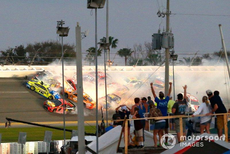 Gallery: 2019 Daytona 500 in pictures