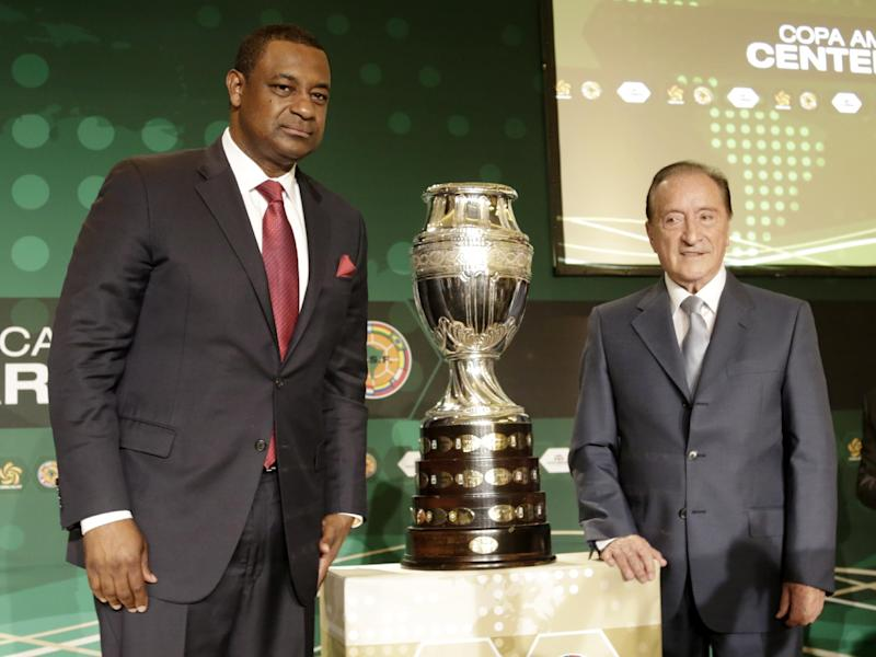 US to host centennial Copa America in 2016