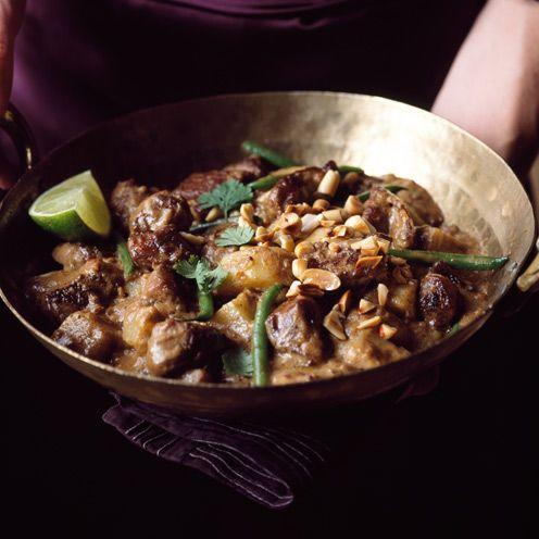 """<p>This mouthwatering curry is bursting with flavour</p><p><strong>Recipe: <a href=""""https://www.goodhousekeeping.com/uk/food/recipes/a536361/lamb-potato-and-peanut-curry/"""" rel=""""nofollow noopener"""" target=""""_blank"""" data-ylk=""""slk:Lamb, potato and peanut curry"""" class=""""link rapid-noclick-resp"""">Lamb, potato and peanut curry</a></strong></p>"""
