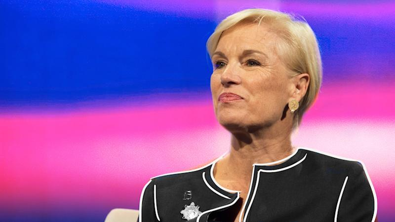 Everything Cecile Richards Knows, She Learned From Other Women