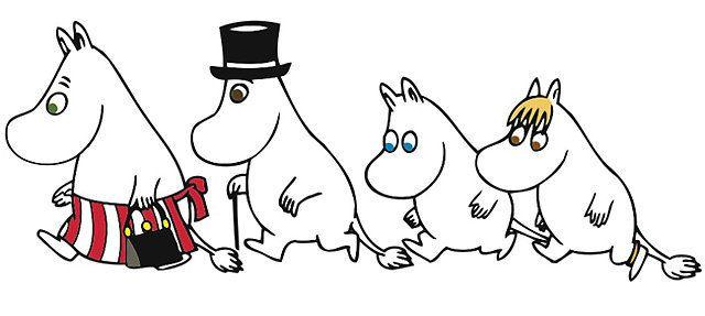 Brainchild of legendary Finnish illustrator Tove Jannson, the Moomins gained huge popularity both in Europe and Japan, as fans instantly took to the friendly Sea Hippo-esque creatures. Beloved for its beautiful art design and the gentle, almost hypnotic, adventures of the inhabitants of Moominvalley. A themed-shop in the heart of London exists for parents to splash out for both their kids, and, who are we kidding, themselves.