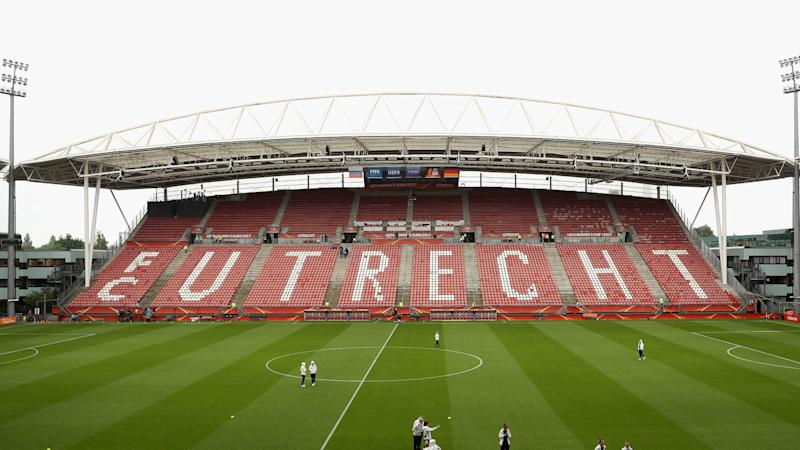 Coronavirus Fc Utrecht To Appeal After Missing Out On European Spot