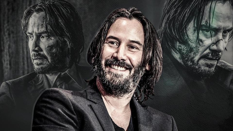 Keanu Reeves birthday special: Which drink is he fond of?