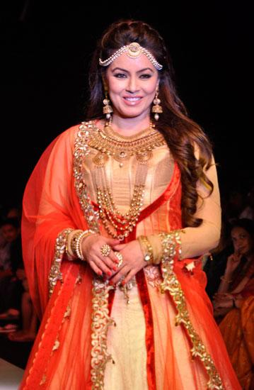 <p>Before entering the movies she was a VJ on several music channels. </p>