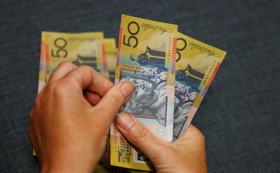 Some Aussie may be eligible for a $10k grant. Source: REUTERS/Daniel Munoz