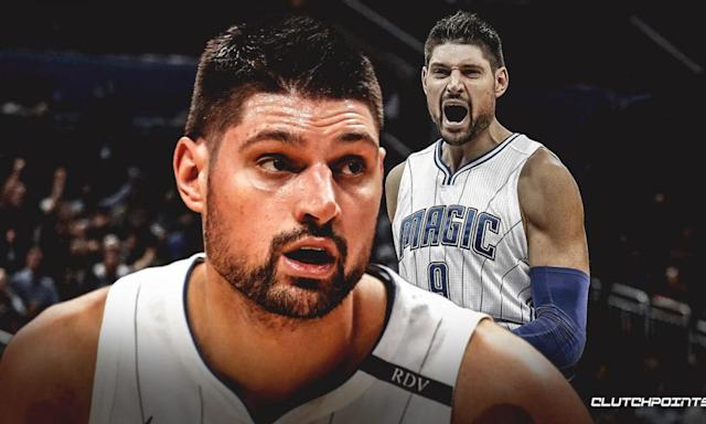 Another Team Has Joined The Hunt For Magic's Nikola Vucevic