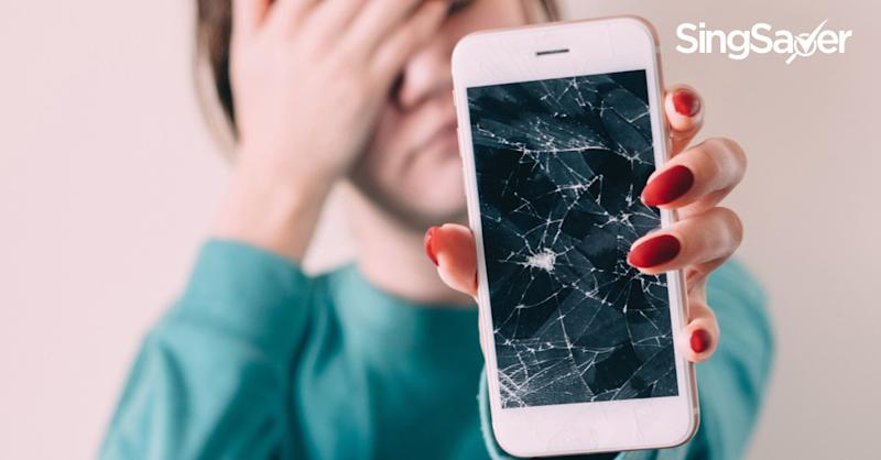 Mobile Phone Insurance: What Does It Cover and What Are the Cheapest Plans? | SingSaver