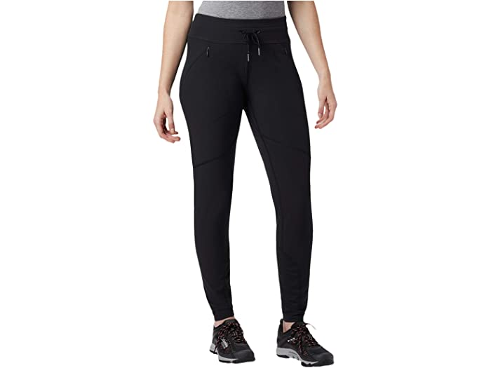 """<h3>Columbia Bryce Canyon Hybrid Jogger</h3><br><br>One part moisture-wicking workout pant, one part athleisure-style wardrobe staple, and all parts pocketed storage star — reviews rave that these fatigue-green leggings are, """"PERFECT..! Comfortable, love the side pockets, can be worn at the gym or casually.""""<br><br><strong>Columbia</strong> Bryce Canyon™ Hybrid Jogger, $, available at <a href=""""https://go.skimresources.com/?id=30283X879131&url=https%3A%2F%2Fwww.zappos.com%2Fp%2Fcolumbia-bryce-canyon-hybrid-jogger-black%2Fproduct%2F9153536%2Fcolor%2F3"""" rel=""""nofollow noopener"""" target=""""_blank"""" data-ylk=""""slk:Zappos"""" class=""""link rapid-noclick-resp"""">Zappos</a>"""