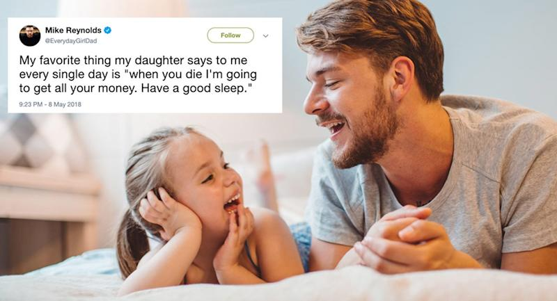 Parent Workshop In Wakefield March 11th >> The 100 Funniest Parenting Tweets Of 2018
