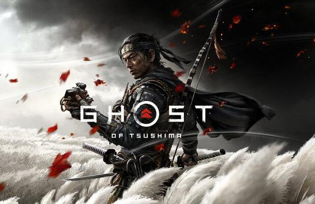 'Ghost of Tsushima' Sells 2.4 Million Copies Worldwide in First 3 Days