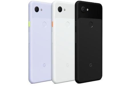 Google Pixel 3A best black friday deals - Credit: Google