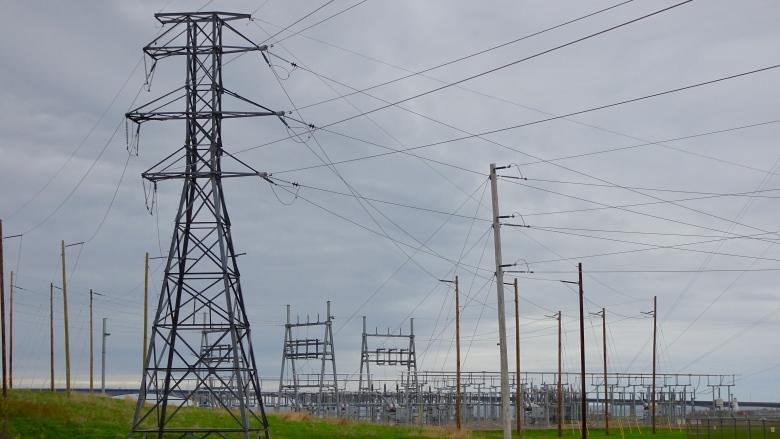 What do you think about this proposed P.E.I. transmission line route?