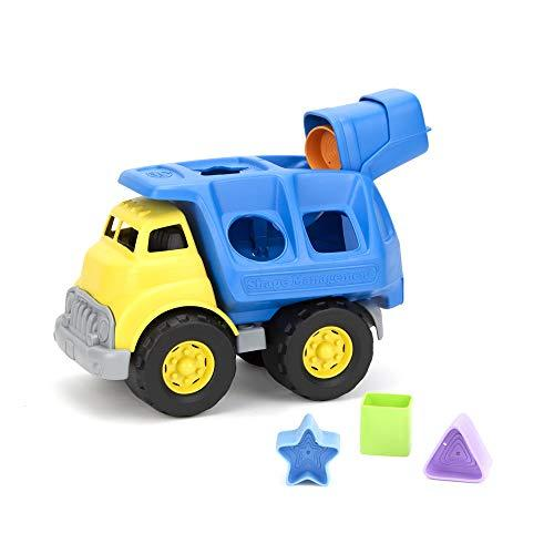 Green Toys Shape Sorter Truck (Amazon / Amazon)