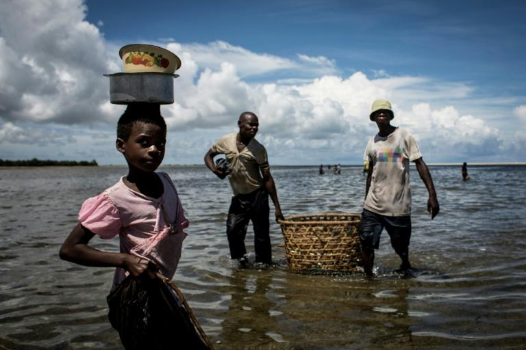 Vast gasfields discovered off the coast of Mozambique's northern Cabo Delgado province in 2010 have raised hopes of prosperity among its impoverished population