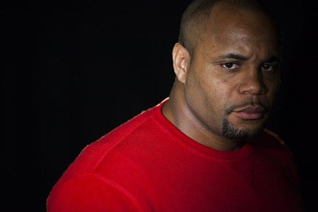 Daniel Cormier is one of the best light heavyweights in UFC history but doesn't to get the credit he deserves. (Getty)