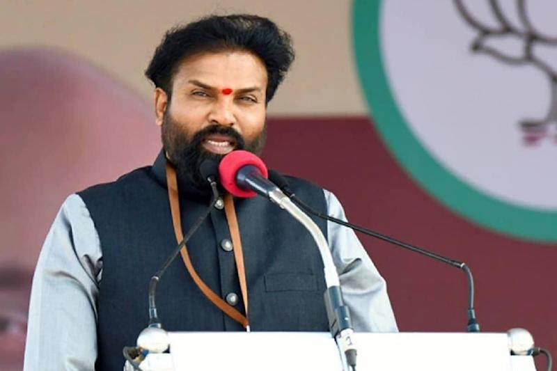 Karnataka Health Minister Sriramulu's Mother Dies Day After Recovering From Coronavirus