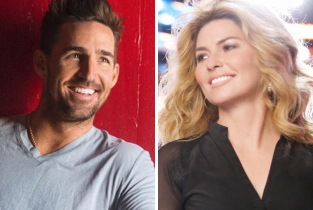 Shania Twain and Jake Owen Team Up for New Singing Competition Show