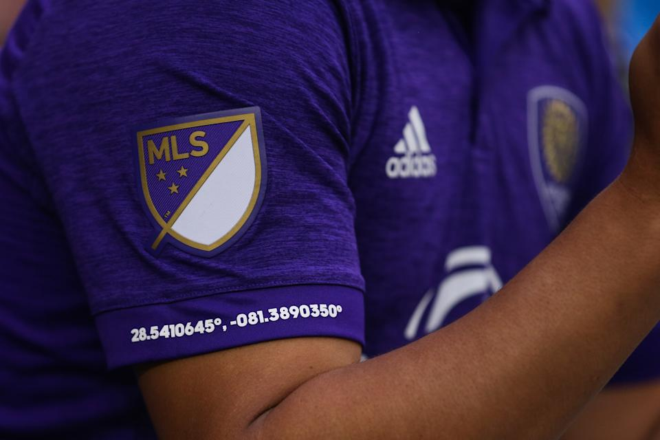 The MLS regular season will resume Aug. 12, the league announced on Saturday. (Robbie Jay Barratt/Getty Images)