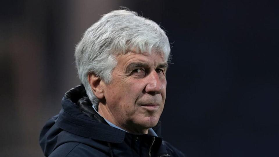 Gian Piero Gasperini | Emilio Andreoli/Getty Images