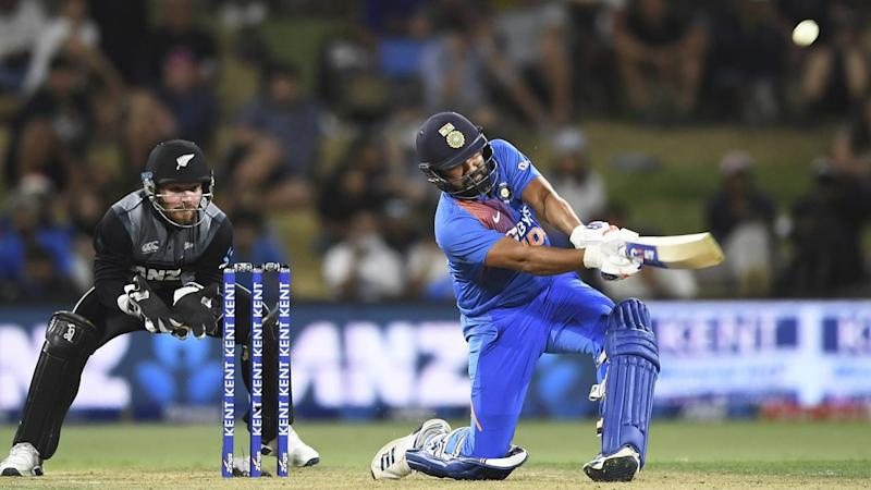 New Zealand Cricket India