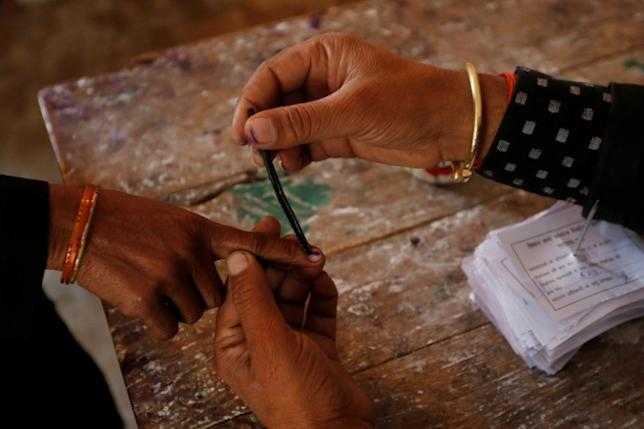 Assembly elections, polling, voting