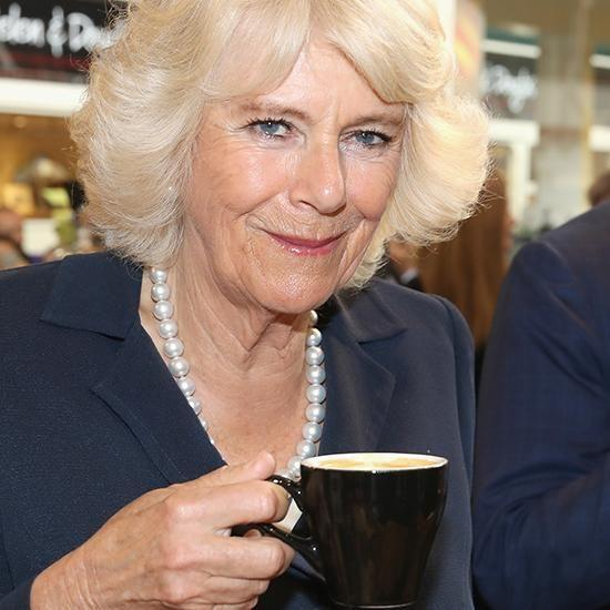 It's reported Camilla has reached out to a former member of the royal family. Photo: Getty Images