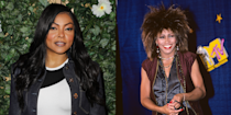 """<p>Prior to introducing the world to the wonder of Cookie Lyon, Taraji P. Henson <a href=""""https://www.vanityfair.com/hollywood/2016/09/everything-you-need-to-know-about-taraji-p-henson"""" rel=""""nofollow noopener"""" target=""""_blank"""" data-ylk=""""slk:worked a few jobs"""" class=""""link rapid-noclick-resp"""">worked a few jobs</a> to pay off her student loans. She was a secretary at the Pentagon, but also sang Tina Turner covers on a Potomac River cruise ship. </p>"""