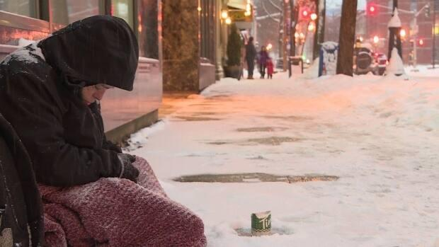 Both candidates say homelessness is a pressing issue in Moncton.