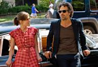 "<p><strong>Once </strong>director John Carney delivers his signature charm to this breezy, fun <a href=""https://www.popsugar.com/love/Romantic-Musicals-Netflix-Streaming-42978717"" class=""link rapid-noclick-resp"" rel=""nofollow noopener"" target=""_blank"" data-ylk=""slk:romantic musical"">romantic musical</a>. <a class=""link rapid-noclick-resp"" href=""https://www.popsugar.com/Mark-Ruffalo"" rel=""nofollow noopener"" target=""_blank"" data-ylk=""slk:Mark Ruffalo"">Mark Ruffalo</a> as a disgruntled, burnt out music producer and <a class=""link rapid-noclick-resp"" href=""https://www.popsugar.com/Keira-Knightley"" rel=""nofollow noopener"" target=""_blank"" data-ylk=""slk:Keira Knightley"">Keira Knightley</a> as a heartbroken indie artist works in a weird way. What can we say? The chemistry between the two leads is solid, and the <a href=""https://www.popsugar.com/entertainment/Adam-Levine-Music-Video-Lost-Stars-From-Begin-Again-35109407"" class=""link rapid-noclick-resp"" rel=""nofollow noopener"" target=""_blank"" data-ylk=""slk:bops are catchy"">bops are catchy</a>. We're also a little obsessed with the star-studded cast, which includes Catherine Keener, Hailee Steinfeld, and even Adam Levine himself. </p>"