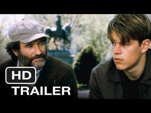 """<p>Set against the oranges, yellows, and greens of fall-time Boston, <em>Good Will Hunting</em> is the heartwarming tale of a young janitor working at M.I.T. who possesses genius-level intellect. When a professor notices this gift, he arranges for the janitor to go to therapy. Yes, you've seen Matt Damon and Robin Williams act around each other countless times—but isn't now the perfect chance for a rewatch—and to see where it all began.</p><p><a class=""""link rapid-noclick-resp"""" href=""""https://www.amazon.com/Good-Will-Hunting-Ben-Affleck/dp/B006RXPT82/?tag=syn-yahoo-20&ascsubtag=%5Bartid%7C2141.g.33512165%5Bsrc%7Cyahoo-us"""" rel=""""nofollow noopener"""" target=""""_blank"""" data-ylk=""""slk:Stream Now"""">Stream Now</a></p><p><a href=""""https://www.youtube.com/watch?v=PaZVjZEFkRs"""" rel=""""nofollow noopener"""" target=""""_blank"""" data-ylk=""""slk:See the original post on Youtube"""" class=""""link rapid-noclick-resp"""">See the original post on Youtube</a></p>"""