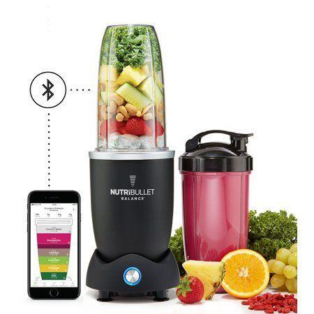 """<p><strong>NutriBullet</strong></p><p>walmart.com</p><p><strong>$168.40</strong></p><p><a href=""""https://go.redirectingat.com?id=74968X1596630&url=https%3A%2F%2Fwww.walmart.com%2Fip%2F392366425&sref=https%3A%2F%2Fwww.delish.com%2Fkitchen-tools%2Fcookware-reviews%2Fg32837828%2Fsmart-kitchen-appliances%2F"""" rel=""""nofollow noopener"""" target=""""_blank"""" data-ylk=""""slk:BUY NOW"""" class=""""link rapid-noclick-resp"""">BUY NOW</a></p><p>Stuck in smoothie rut? This Bluetooth-enabled blender hooks up to an app on your phone to measure out and make tons of new smoothie recipes.</p>"""