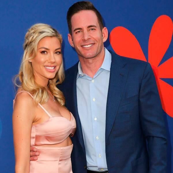 Tarek El Moussa and Heather Rae Young Are One Step Closer to Marriage as They Finalize Their Wedding Date