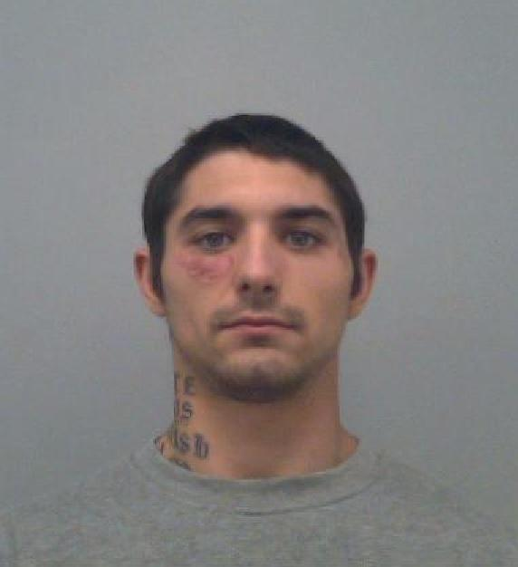 Earl Bevans has been sentenced. (PA/Thames Valley Police)