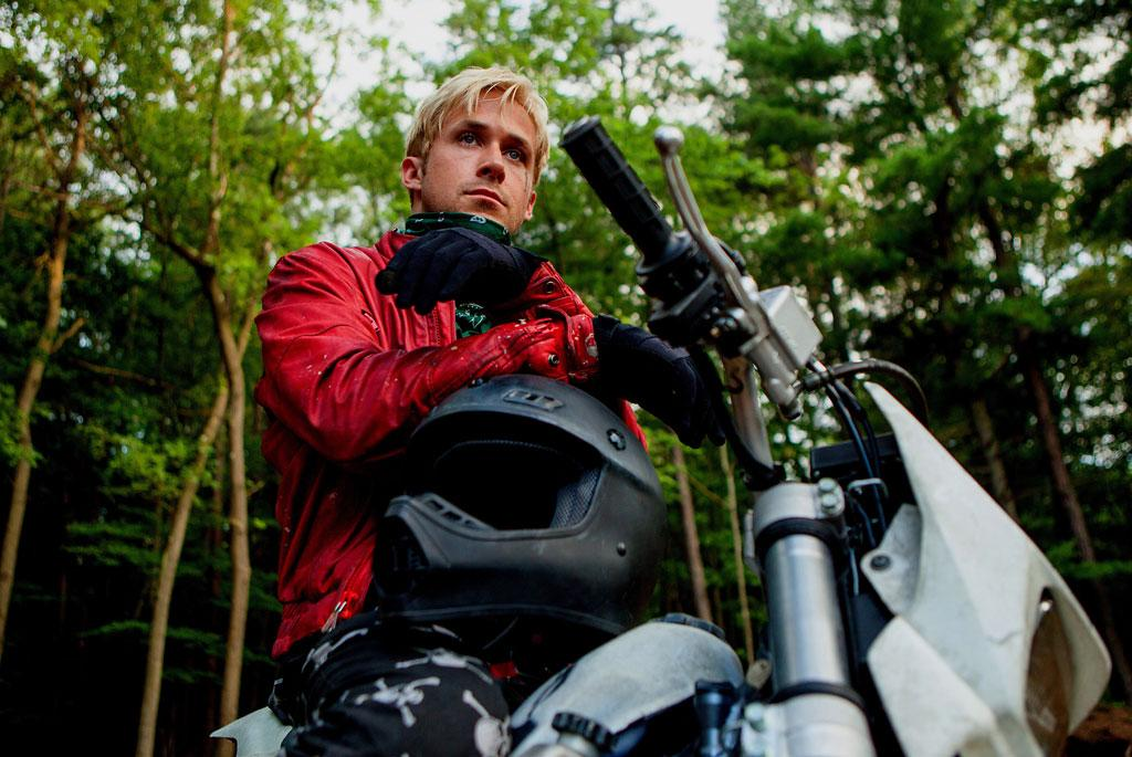 "Ryan Gosling in Focus Features' ""The Place Beyond The Pines"" - 2013"