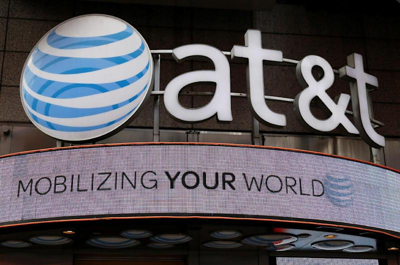 AT&T acquires Time Warner for $108.7 bn